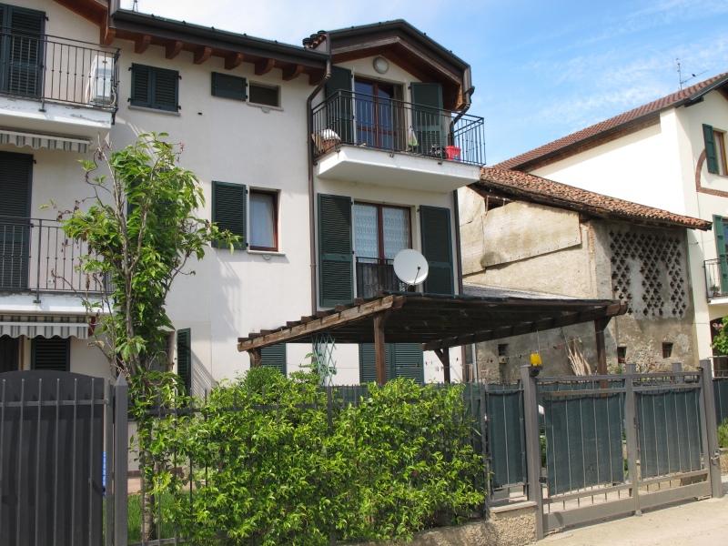 Appartamento Cernusco sul Naviglio MI1096504