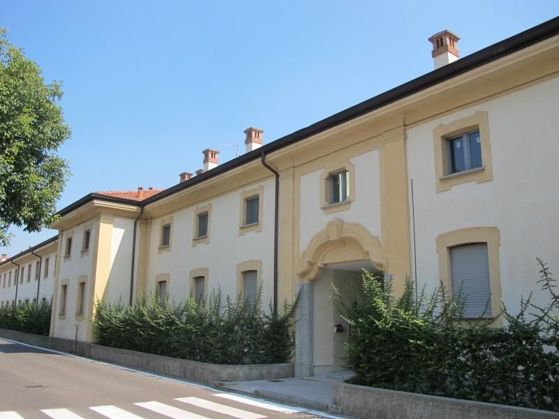 Vendita Ufficio diviso in ambienti/locali Ufficio Cernusco sul Naviglio via Cavour 12 201476