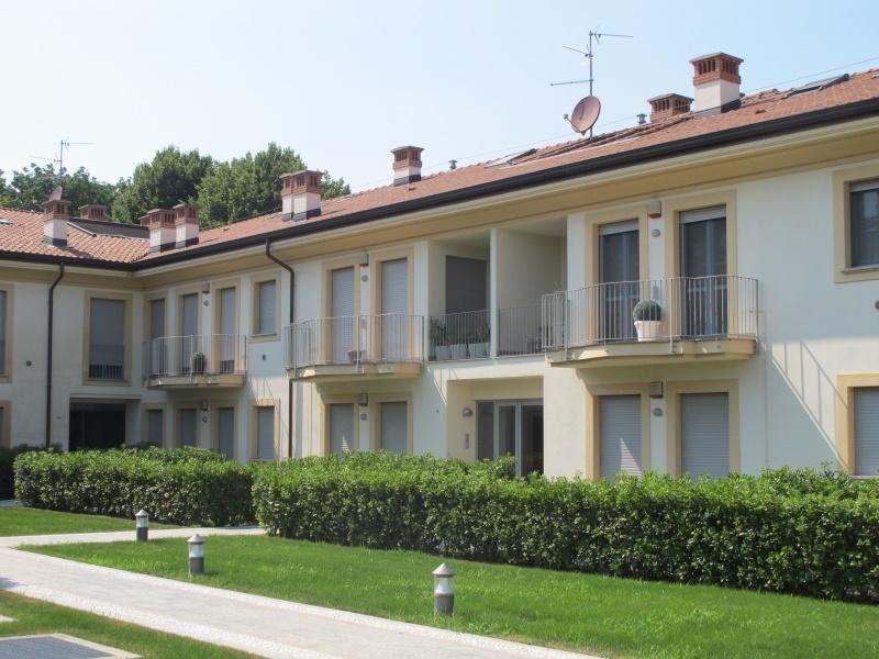 Appartamento vendita CERNUSCO SUL NAVIGLIO (MI) - 1 LOCALI - 50 MQ