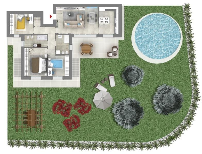 Appartamento in vendita a Cassina de' Pecchi, 4 locali, prezzo € 320.000   Cambio Casa.it